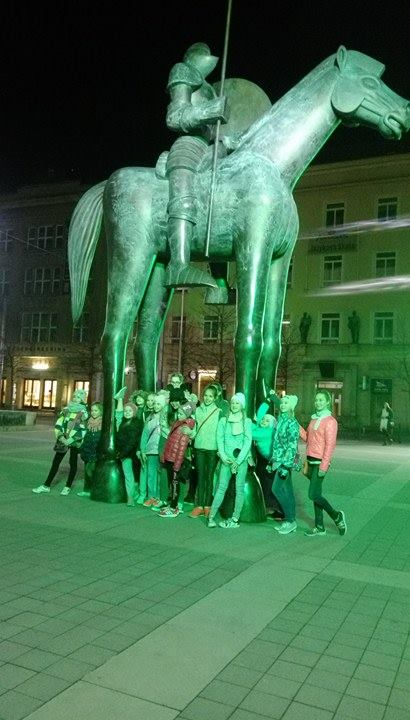 «Super Bunny Cup» (Будапешт, Венгрия) - Страница 2 18072811