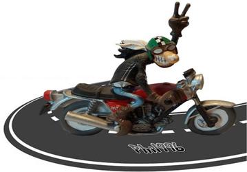 DAFY MOTO CHOLET Image110