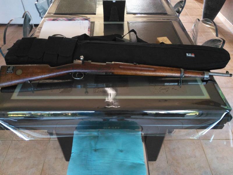 Mauser M96/38, un suédois pas neutre... Img_2013