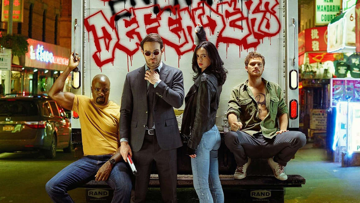 The Defenders Defend10