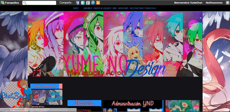 YumeNoDesign  Vista10