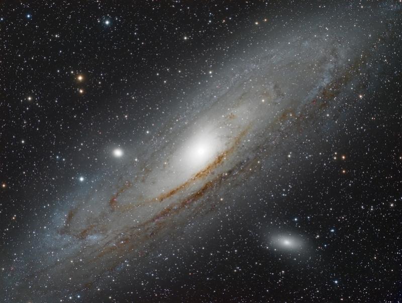 M31 à la FSQ depuis Sirène M31-lr11