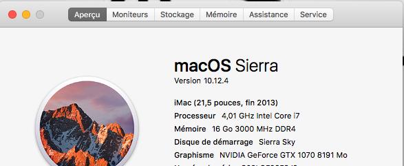 Sierra 10.12.4 update gtx pascal Captur10