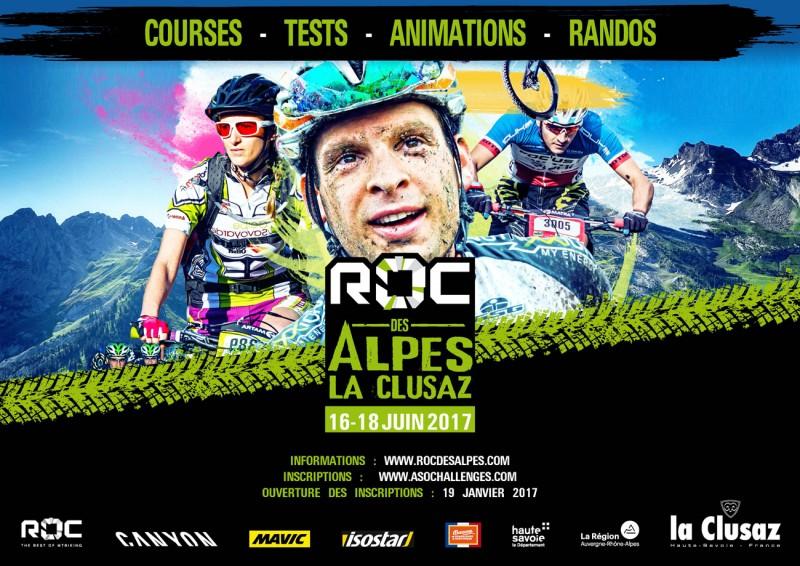 ROC des Alpes 16, 17, 18 juin 2017 à La Clusaz (74) Roc_de10