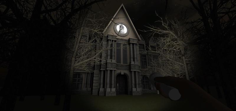 House of creepypasta fr :3