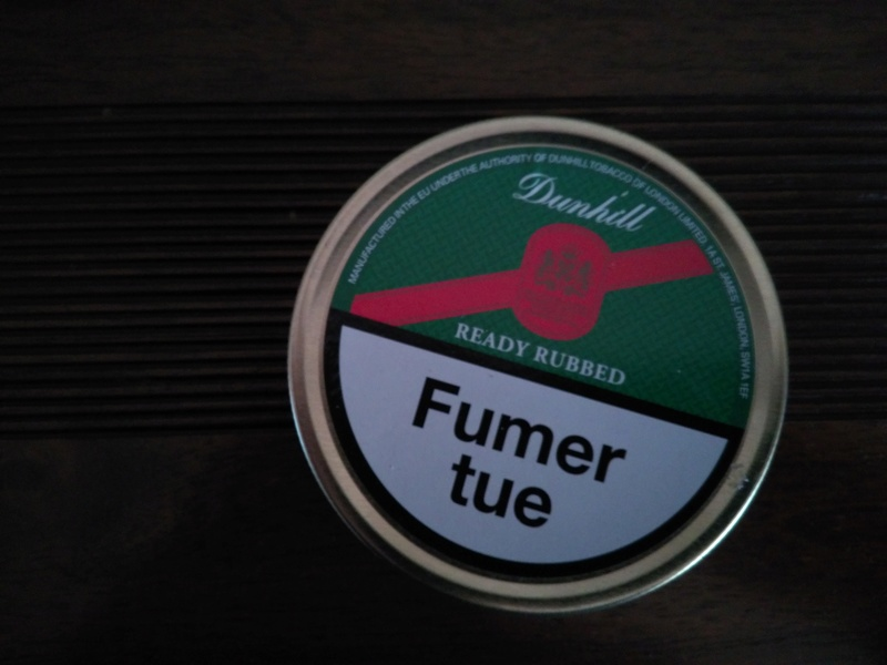 Tabacs Dunhill à vendre (vente terminée) Img_2010