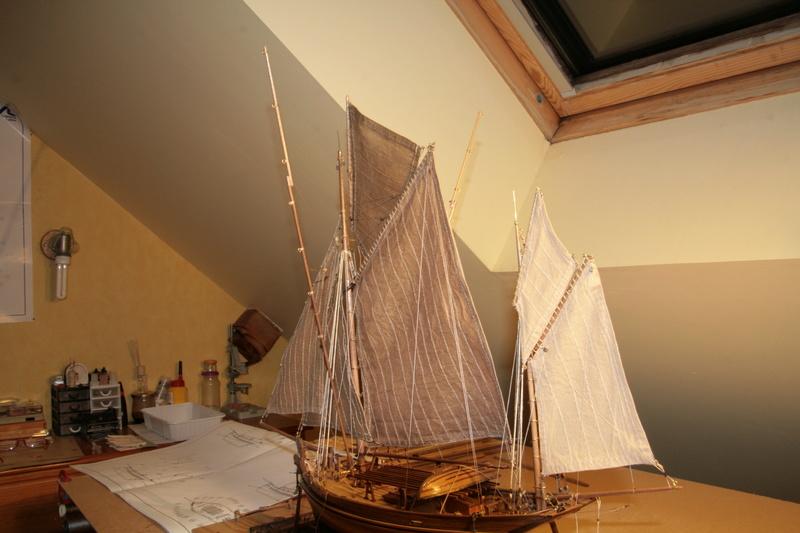 Modélisme Naval Le Radoub du Ponant - Portail Img_4010