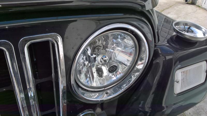 vecchia jeep , nuovi fari Wp_20115