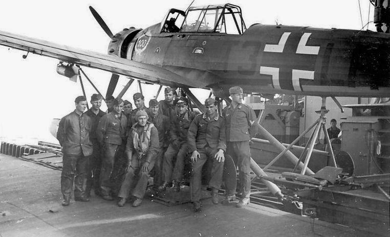 Arado Ar-196 A-3 Revell 32e Ar_19610