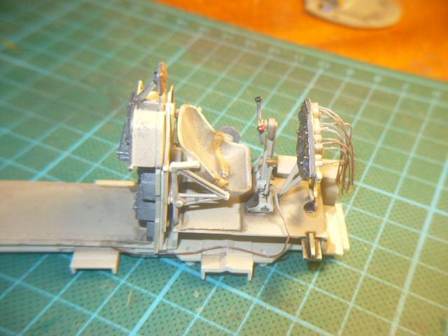 Arado Ar-196 A-3 Revell 32e P1120331