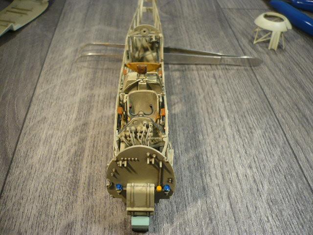 Arado Ar-196 A-3 Revell 32e P1120337