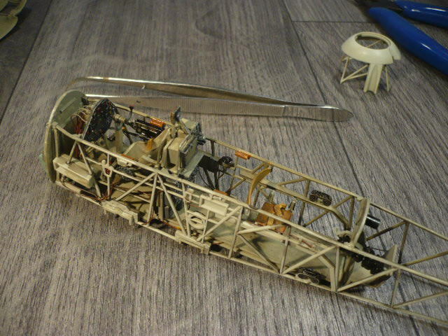 Arado Ar-196 A-3 Revell 32e P1120338