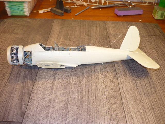 Arado Ar-196 A-3 Revell 32e P1120361