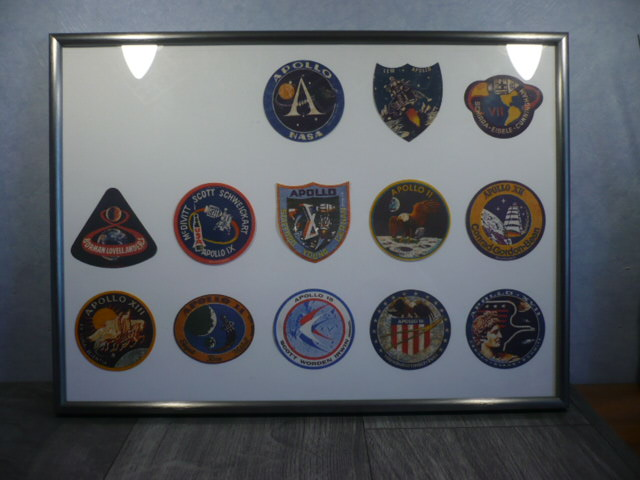 emblème NASA P1120727