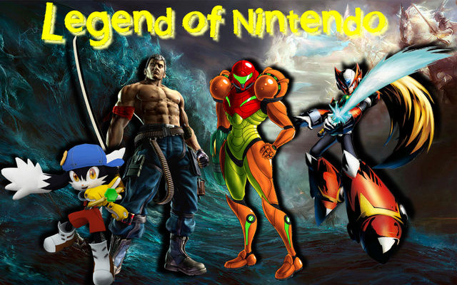 Legend of Nintendo