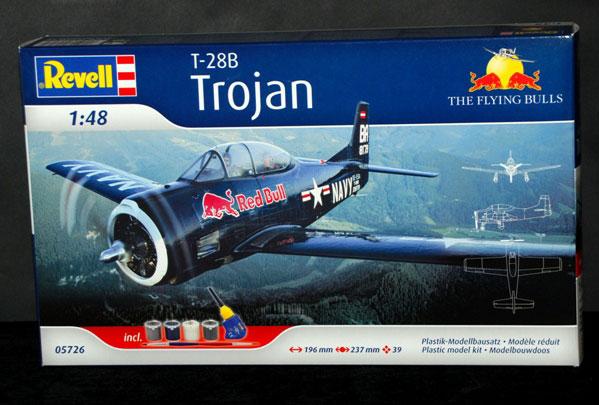 North American (Sud Aviation) T 28 Fennec 1-hn-a10