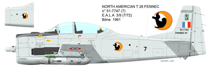 North American (Sud Aviation) T 28 Fennec 21_610