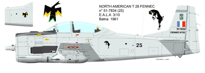 North American (Sud Aviation) T 28 Fennec 21_710