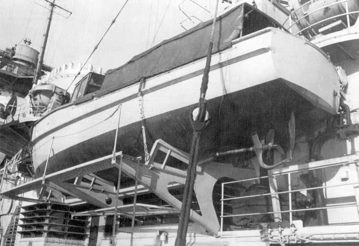 Bismarck Revell Premium 1/350 - Page 4 Gallbi14
