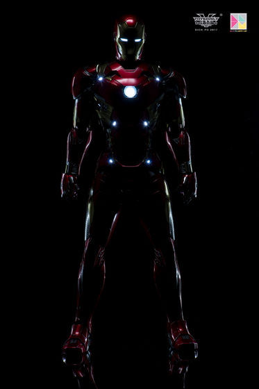 Iron Man (Hot Toys) - Page 10 00210811