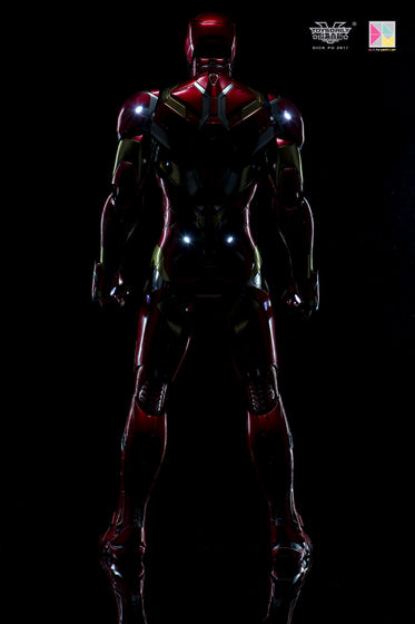 Iron Man (Hot Toys) - Page 10 00210910
