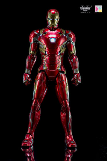 Iron Man (Hot Toys) - Page 10 00210911