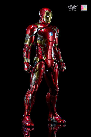 Iron Man (Hot Toys) - Page 10 00210912