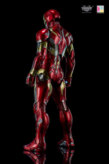 Iron Man (Hot Toys) - Page 10 00211010