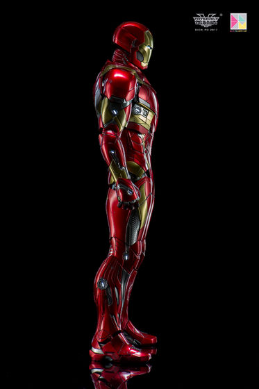 Iron Man (Hot Toys) - Page 10 00211011