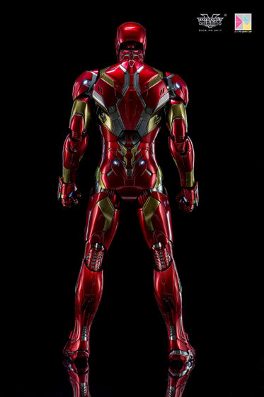 Iron Man (Hot Toys) - Page 10 00211012
