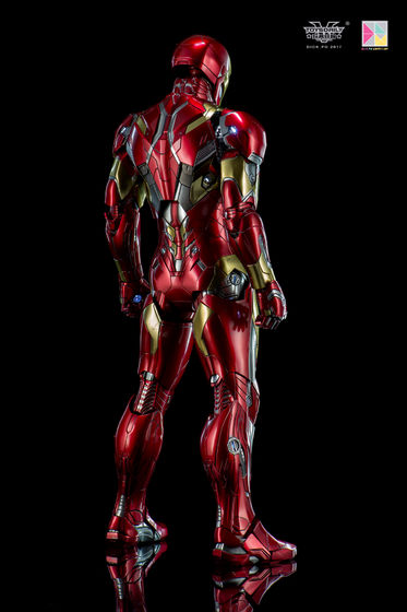 Iron Man (Hot Toys) - Page 10 00211013