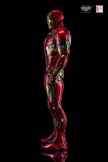 Iron Man (Hot Toys) - Page 10 00211110