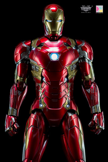 Iron Man (Hot Toys) - Page 10 00211111