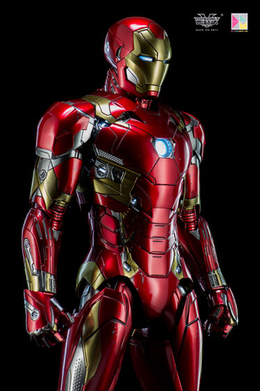 Iron Man (Hot Toys) - Page 10 00211112