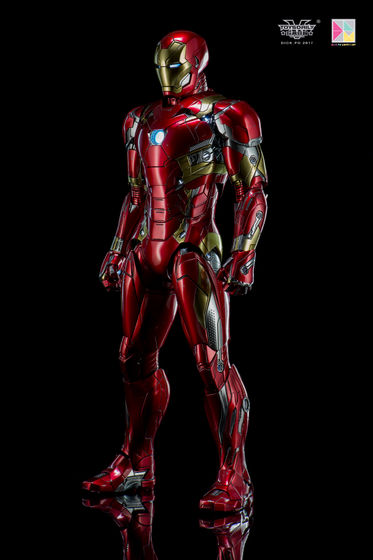 Iron Man (Hot Toys) - Page 10 00211113
