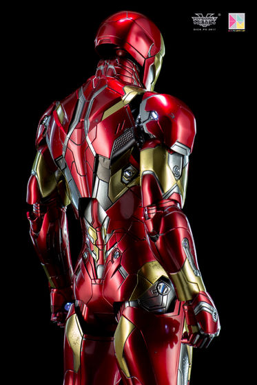 Iron Man (Hot Toys) - Page 10 00211211