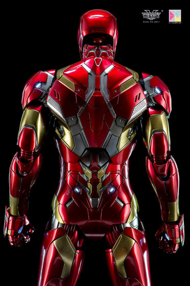 Iron Man (Hot Toys) - Page 10 00211212