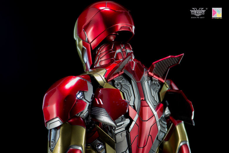 Iron Man (Hot Toys) - Page 10 00211310
