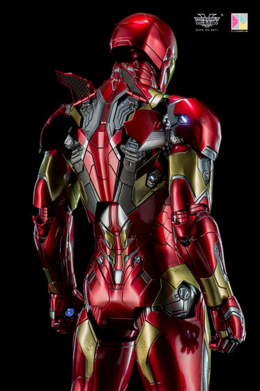 Iron Man (Hot Toys) - Page 10 00211311