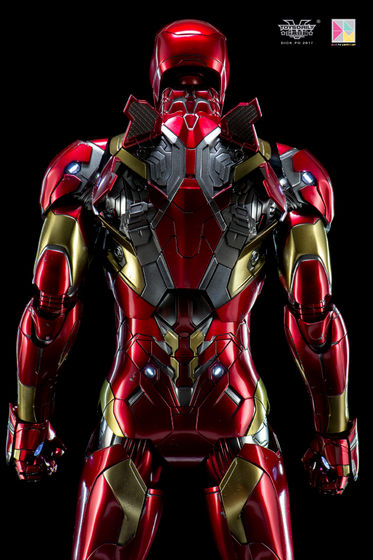 Iron Man (Hot Toys) - Page 10 00211312