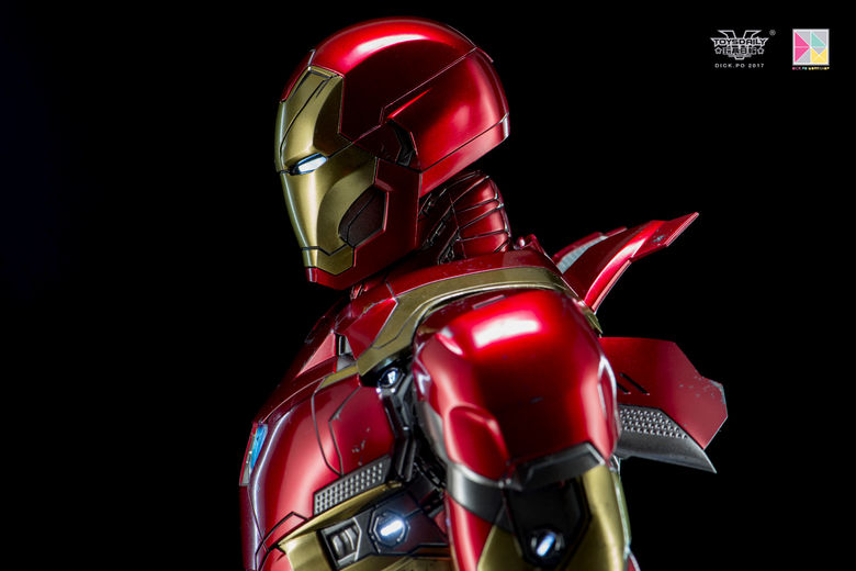Iron Man (Hot Toys) - Page 10 00211410