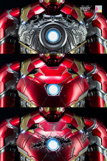 Iron Man (Hot Toys) - Page 10 00211411