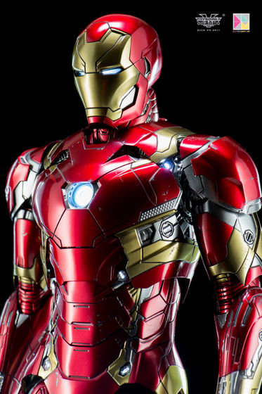 Iron Man (Hot Toys) - Page 10 00211412