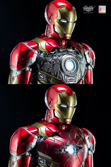 Iron Man (Hot Toys) - Page 10 00211510