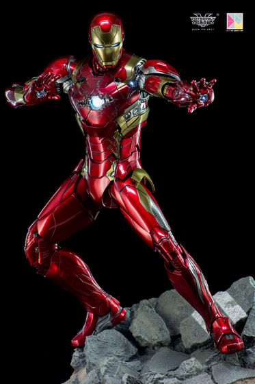 Iron Man (Hot Toys) - Page 10 00211511