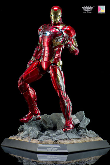 Iron Man (Hot Toys) - Page 10 00211512