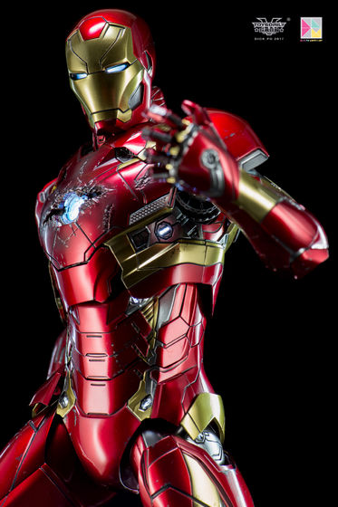 Iron Man (Hot Toys) - Page 10 00211513