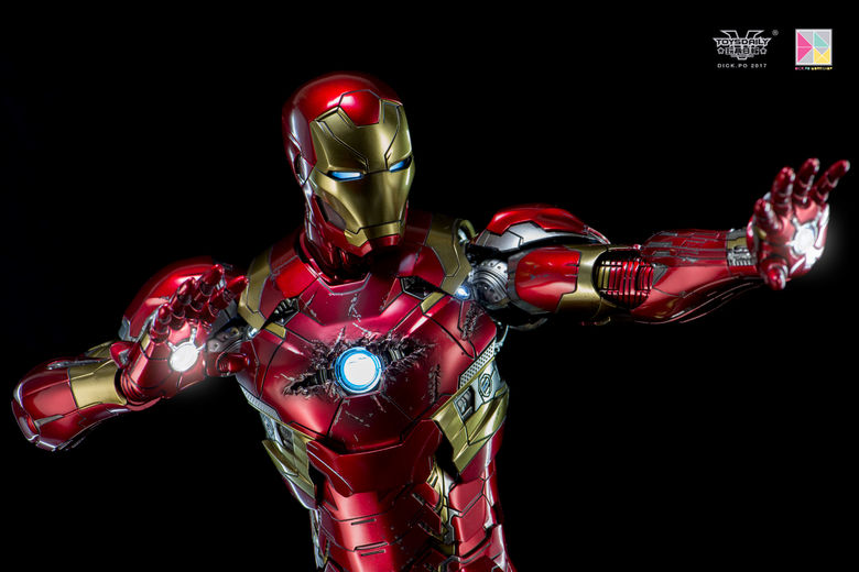 Iron Man (Hot Toys) - Page 10 00211610