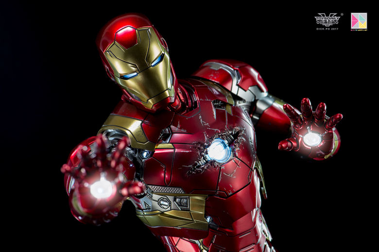 Iron Man (Hot Toys) - Page 10 00211611