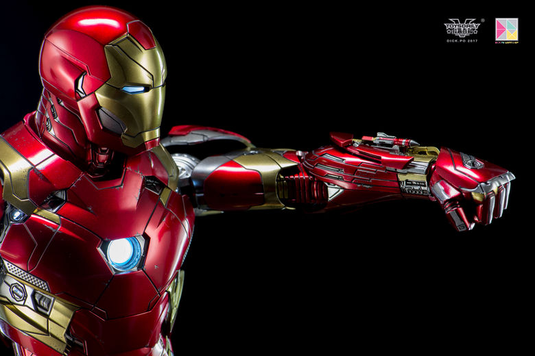 Iron Man (Hot Toys) - Page 10 00211710